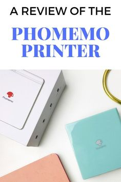 The Phomemo is a cute, inexpensive pocket printer which is perfect to use for creating memory spreads in your bullet journal. Making A Bullet Journal, Bullet Journal Font, Bullet Journal How To Start A, Bullet Journal Junkies, Bullet Journals, Sticker Organization, Planner Organization, Organizing, Apple Packaging