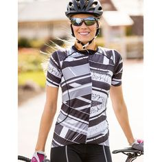 Womens Cycling Jersey | Terry Bella Jersey | Terry Bicycles