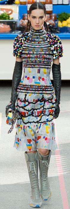 Chanel - Fall 2014