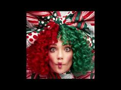 Sia - Santa's Coming For Us - YouTube