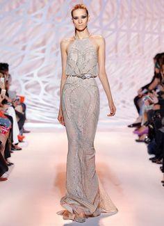 ZUHAIR MURAD fall winter haute couture 2014-2015