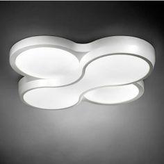 A Josep Patsi által megkreált Ocho lámpák végtelent idéző misztikus formálya megunhatatlan. Az egyes lámpafejek egymástól függetlenül is kapcsolahatók.