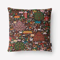 Maharam Bavaria Pillow  001 Unique