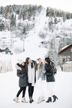 City Outfits, Travel Outfits, Astoria Park, Park City Utah, Winter Park, Girls Weekend, 35th Birthday, Christmas Vacation, Adventure Time