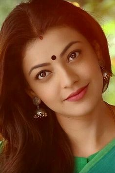 Cute Beauty, Beauty Full Girl, Beauty Women, Indian Natural Beauty, Indian Beauty Saree, Beautiful Girl Indian, Most Beautiful Indian Actress, Beautiful Women, Kajal Agarwal Saree