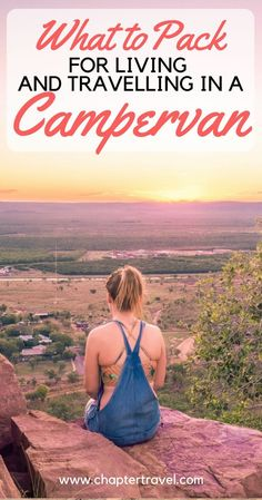 What to pack for living and travelling in a campervan, What to pack for van life, #vanlife, #Australia, #wanderlust, the necessary gear for travelling in campervan, Australia van life, travel essentials campervan, Tips for living and travelling in a campe