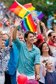 20 Times Justin Trudeau Was Bae Fun Facts About Canada, Immigration Au Canada, National Songs, Moving To Canada, Justin Trudeau, Male Figure, Gay Pride, Lgbt, Hot Guys