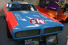 Richard Petty 1972 Dodge Charger