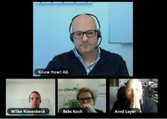 Enabling Enterprise 2.0 – Get IBM connected