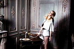 Fashion Photography vs Amazing Interiors   Take 2. - Yellowtrace