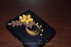 FunQuilling: Quilling for Seattle