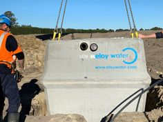 Tank Closeup Water Storage, Group Of Companies, Case Study, Close Up, Commercial