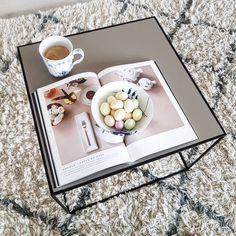 Twin table. Photo credit: @fru_kongstad