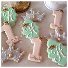Princess Cookies                                                                                                                                                                                 More
