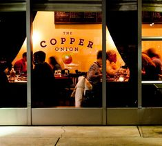 5. The Copper Onion, Salt Lake City one of the state's best restaurants to try