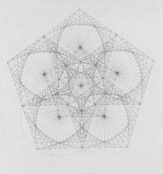 Divisible by 5 ** sacred geometry...the pentagram within the pentagon.  Well used in the painting of the Sheppards