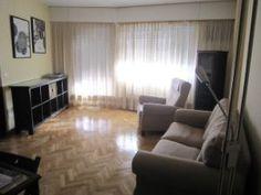 Pisos y casas en alquiler calle vinaroz, madrid — idealista