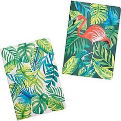 Tropical Journals