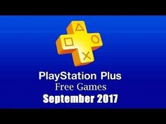 PlayStation Plus Free Games - September 2017 https://www.youtube.com/attribution_link?a=bics4KDRr4c&u=%2Fwatch%3Fv%3D3eUhJT5NqBE%26feature%3Dshare #gamernews #gamer #gaming #games #Xbox #news #PS4
