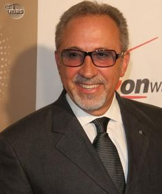 Emilio Estefan - is a Cuban-American of Eastern Orthodox Lebanese ancestry. is a musician and producer. Estefan's first taste of celebrity came as a member of the Miami Sound Machine, but he is also recognized as the producer of many famous singers. He is the husband of singer Gloria Estefan. He is also the uncle of Spanish-language television personality Lili Estefan.