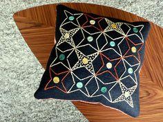 Anke Nina: embroidery