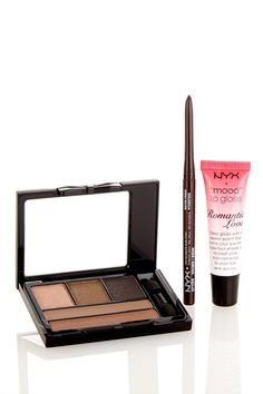 Love Is All You Need Set - Bronze  Palette #Eyeshadow #Power #LipstickWomen #Beauty