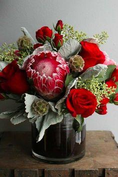 133 Best Valentines Day Images Floral Arrangements Flower
