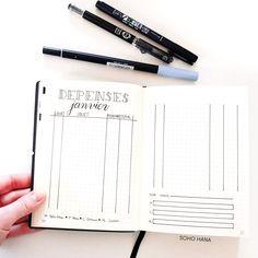 Il est grand temps de vous dévoiler les pages de mon Bullet Journal pour le mois de janvier. Pas de gros changement au niveau de la présentation, je conserve les pages habituelles. J'ai simplement ajouté une page de garde que j'aime particulièrement. Et quoi de mieux qu'une petite branche de gui pour la décorer ? Si vous souhaitez la même dans votre Bullet Journal, vous pouvez la télécharger dans la librairie ! Nouveauté librairie ! Téléchargez gratuitement dans la librairie la page[Lire…