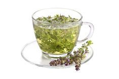Thyme Tea is great for coughs and bronchitis, is as relaxing as chamomile. Allergy Asthma, Asthma Symptoms, Bronchitis Remedies, Acute Bronchitis, Tea For Cough, Thyme Tea, How To Relieve Headaches, Medicinal Herbs, Natural Remedies
