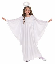 Forum Novelties Angel Child Costume, Large Forum http://smile.amazon.com/dp/B00EJWZM2G/ref=cm_sw_r_pi_dp_XJCzwb02T2MB3
