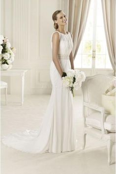 Robe de mariée Pronovias Dadiva 2013