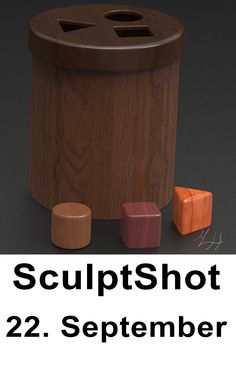 Maya Modeling, 3d Studio, Low Poly, Zbrush, 3d Design, Sculpting, Whittling, Sculpture, Sculptures