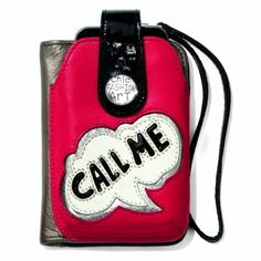 Call Me Phone Case  available at #Brighton