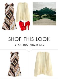 """Untitled #12349"" by jayda365 ❤ liked on Polyvore featuring Missoni"