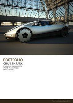2014 portfolio  2014 portfolio of Chan Sik Park