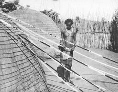 A Swazi warrior making war decorations. Hides are treated and worked into shape as braid, which they wear cross-wise around the waist Historical Photos, Braid, Southern, Fair Grounds, War, Decorations, Culture, Shape, Travel