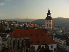 Travel & Adventures: Baden-Baden (Bade-Bade). A voyage to Baden-Baden, Baden-Württemberg, Germany, Europe.
