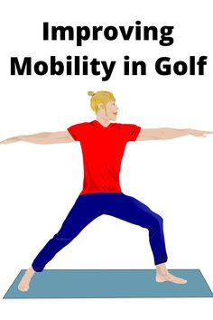 you can drastically improve your swing just by working on your strength and mobility. Here are 7 Golf Mobility Exercises that will enhance your performance. Better Weather, Perfect Golf, Golf Tips, Excercise, How To Stay Healthy, Improve Yourself, Waiting, Goodies, Couch