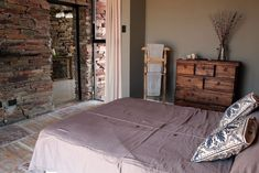 Mendoza, House Ideas, Bed, Room, Furniture, Home Decor, Houses, House Decorations, Home