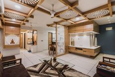 8 Successful Tips: False Ceiling Living Room false ceiling office interiors.False Ceiling Modern For Kids. Diy Interior, Farmhouse Interior, Interior Lighting, Room Interior, Farmhouse Plans, Modern Farmhouse, Farmhouse Decor, Farmhouse Windows, Interior Design