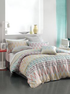 QUEEN QUILT COVER SETS ASHWELL QUILT MULTI COLOUR, MULTI COLOUR QUILT QUILT COVERS ONLINE