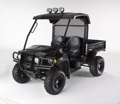 John Deere Gator... Tim has decided that he needs one of these!!!