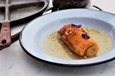 B A K L A V A - One of sweetiest desserts I know... #baklava #dessert #blog #martinlegeza