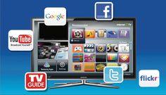Nuestra Columna T&T: Cómo hacer inteligente su televisor convencional http://www.audienciaelectronica.net/2015/06/05/como-hacer-inteligente-su-televisor-convencional-2/