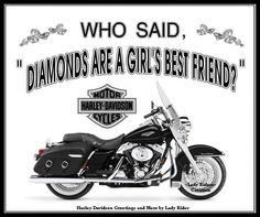 harley davidson  quotes | men love women harley riders quotes | Harley Davidson - ... | stuff