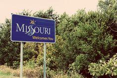 I am from Missouri... (: