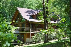 Cabin vacation rental in Branson, MO, USA from VRBO.com! #vacation #rental #travel #vrbo