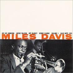 Miles Davis, Vol. 1 (1952)