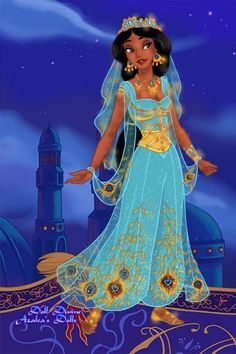 """""""A Whole New World!"""" ~ by Yellowauthor"""