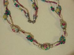 Denzy Doodlebert Designs | Necklaces